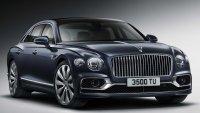 Новото Bentley Flying Spur - лукс от класа и динамика на суперкола