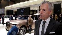 Rolls-Royce не е в бизнеса с автомобили