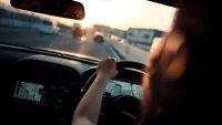 Как да бъдем в добра форма, докато шофираме