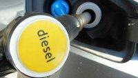 Историческият срив за дизела в Европа