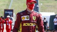 Синът на Михаел Шумахер получи шанс за Формула 1