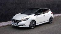 Най-успешният електромобил на Nissan става кросоувър