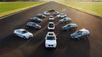 BMW намалява гамата си и се отказва от някои опции