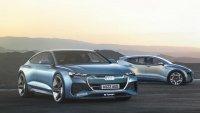 Електрическият флагман на Audi ще е готов през 2024 г.
