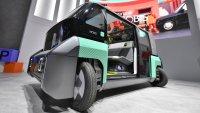 Hyundai с иновативна система за управление на колелата