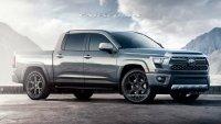 Toyota разкри каква ще е новата Tundra