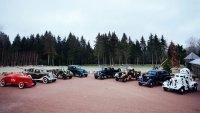 Колекция от редки модели ГАЗ се продава за 2,33 милиона евро