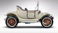 Най-успешният електромобил на ХХ век е... от 1907