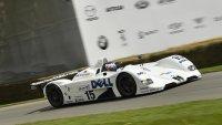 BMW ще участва в хибридния клас Le Mans Daytona