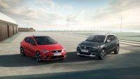 Обновеният Seat Ibiza се сбогува с дизела
