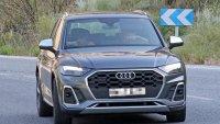 Audi готви премиерата на обновеното SQ5