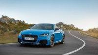 Фновете на Audi протестират срещу спирането на ТТ