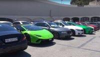 Вижте най-скъпия наказателен паркинг в света
