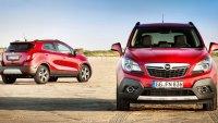 Opel Mokka на старо - какво да очакваме?