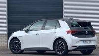 Колко губи батерията на Volkswagen ID.3 за година