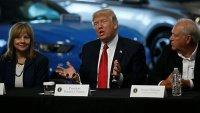 Toyota и Honda утрояват заплатите напук на Доналд Тръмп