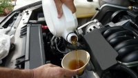 Автомобилите с най-трудна смяна на маслото