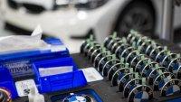 BMW изтегля 560 000 автомобила в Европа