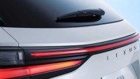 Lexus ще предложи конкурент на Audi Q2