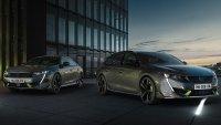 Спортното Peugeot 508 PSE се оказа по-скъпо от BMW и Audi със същата мощност