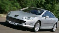 Шефът на Peugeot отписа купета