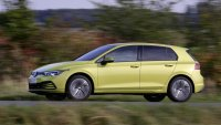 И новият VW Golf премина на метан