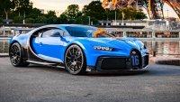 Колко струва притежанието на Bugatti Chiron Pur Sport?
