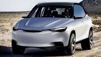 Компания от Калифорния предизвика Tesla