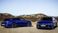 Volkswagen разкри цените на Arteon R и Arteon R Shooting Brake