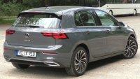 Колко бърз е VW Golf VIII 1.5 TSI в реални условия?