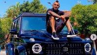 Кой има по-зловещ SUV: Лео Меси или Артуро Видал?