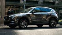 Новата Mazda CX-5 става премиум