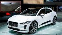 Ремонтът на батерията на Jaguar I-Pace хвърли в ужас собственика му