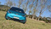 Volkswagen ID.3 - струваше ли си чакането?