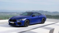 BMW: Не ни трябва суперкола, имаме си M8