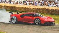 Ferrari ще разшири значително гамата си