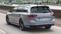Колко бърз е VW Passat в реални условия?
