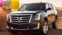 Електрическият Cadillac Escalade ще има по-голям пробег от Tesla