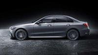 Електрическата C-Class на Mercedes идва през 2024 година