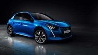 Спортното Peugeot 208 ще е изцяло електрическо