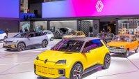 Eлектрификацията открива нова ера на дизайна за Renault