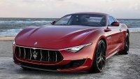 FCA е все по-близо до продажба на Maserati и Alfa Romeo