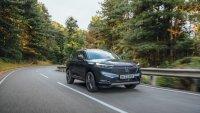 Honda разкри напълно новото HR-V за Европа