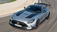 Mercedes-AMG GT Black Series счупи рекорд на Нюрбургринг?