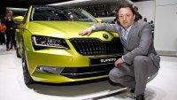 Най-известните дизайнерски елементи в автомобилната индустрия