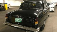"""Стара """"Волга"""" с двигател V6 на Toyota се продава в Канада"""