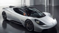 Създателят на McLaren F1 показа наследника му