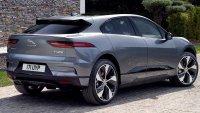 Jaguar изтегля I-Pace в сервизите си