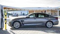 BMW предлага нови хибриди и дизели
