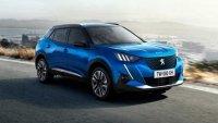 Peugeot e-2008 ще се превърне в Jeep